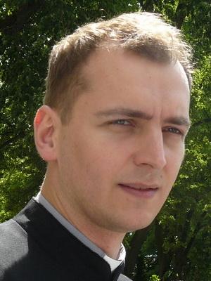 x. Adrian Kaszowski